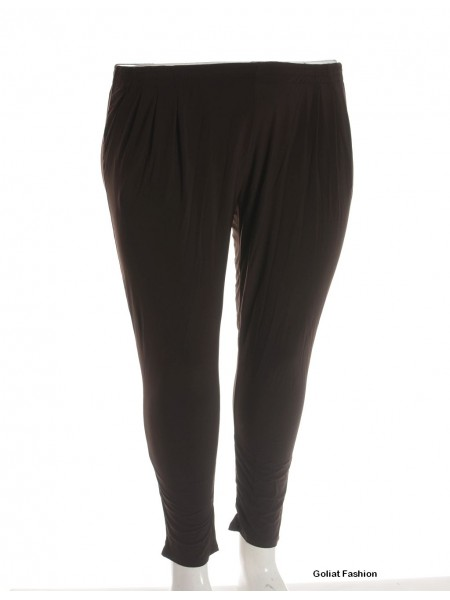 Pantaloni dama marime mare pantalonigf5d