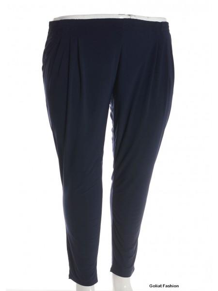 Pantaloni dama marime mare pantalonigf7d