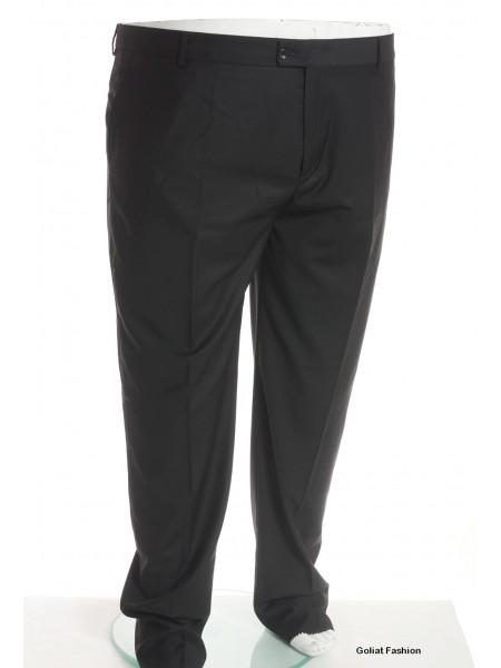Pantaloni stofa marime mare pantst1b