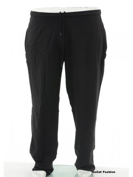 Pantaloni trening marime mare panttrening12gfb