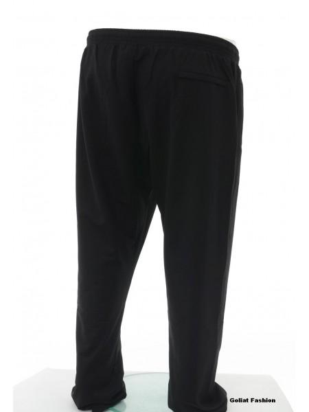 Pantaloni trening marime mare panttrening17gfb