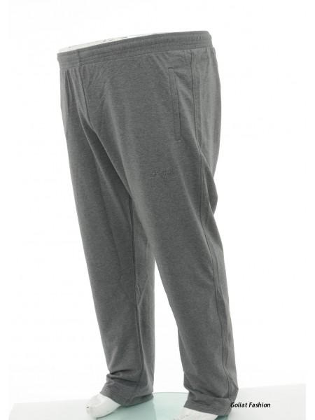 Pantaloni trening marime mare panttrening18gfb