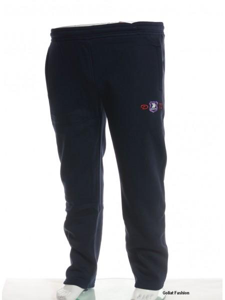 Pantaloni trening marime mare panttrening2b