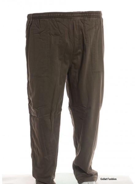 Pantaloni trening marime mare panttrening3gfb