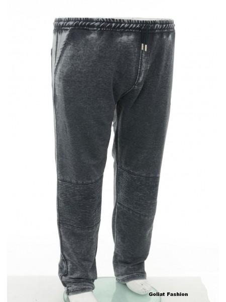 Pantaloni trening marime mare panttrening5gfb