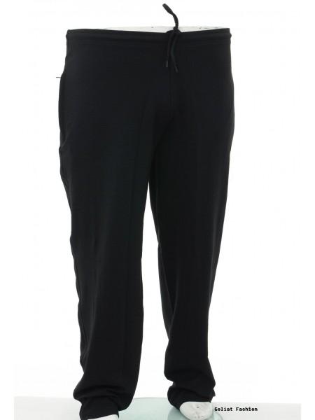Pantaloni trening marime mare panttrening1bn