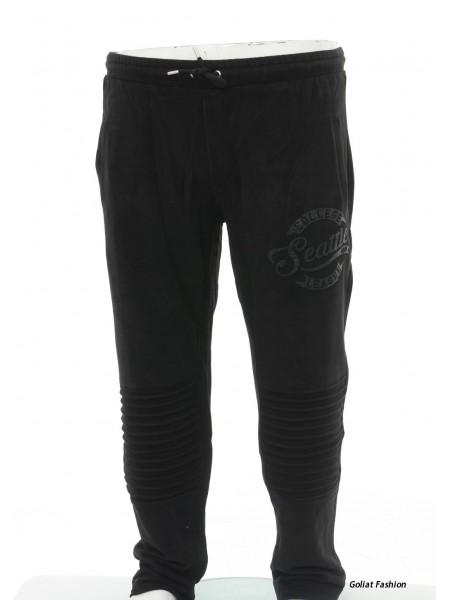 Pantaloni trening marime mare panttrening2bgf