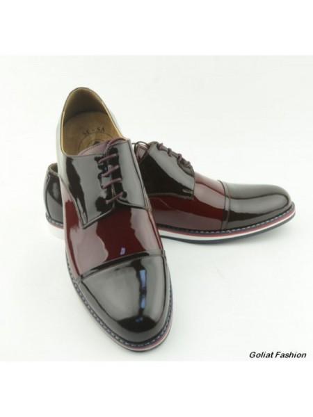 Pantofi barbati marime mare pantof36b