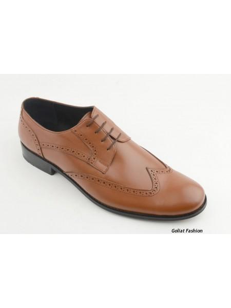 Pantofi barbati marime mare pantof40b