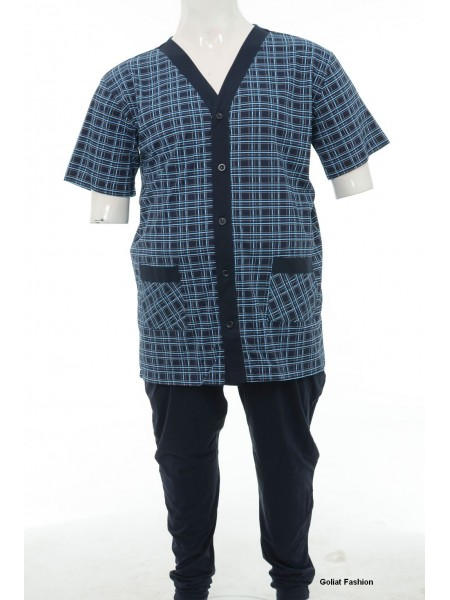 Pijama barbati PIJAMA12