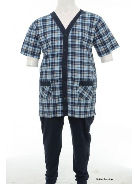 Pijama barbati PIJAMA13