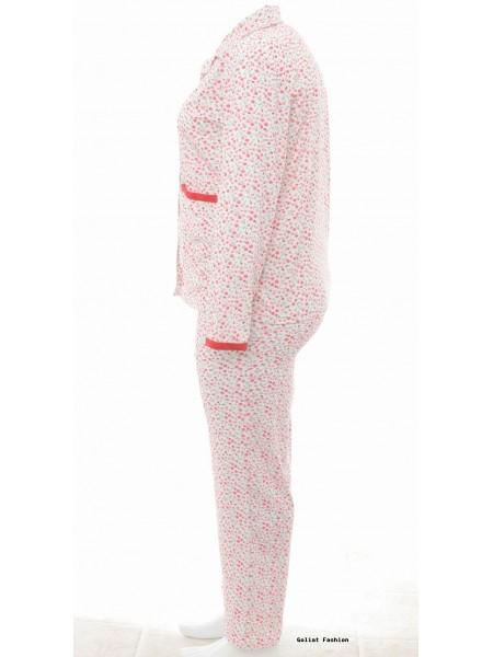 Pijama dama DPJ1