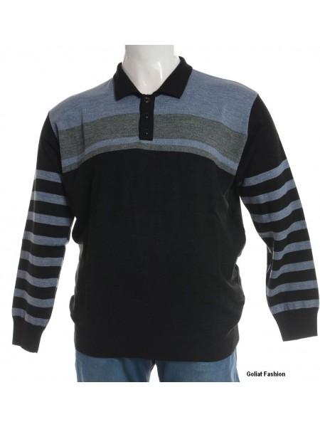 Pulover barbati marime mare pulover13gfb