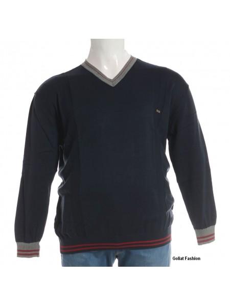 Pulover barbati marime mare pulover18gfb