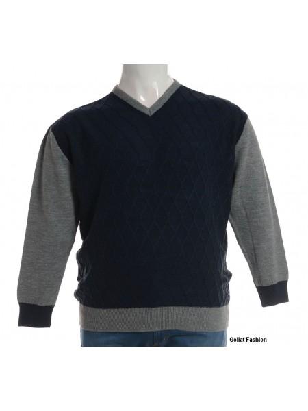 Pulover barbati marime mare pulover21gfb