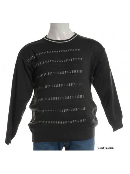 Pulover barbati marime mare pulover23gfb