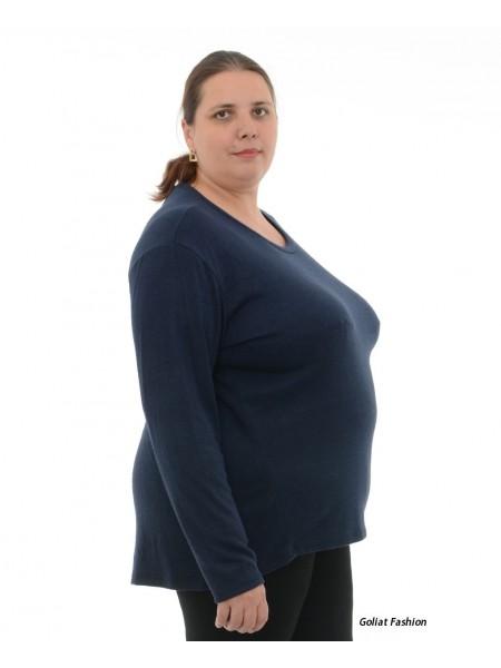 Pulover dama marime mare pulover15gfd