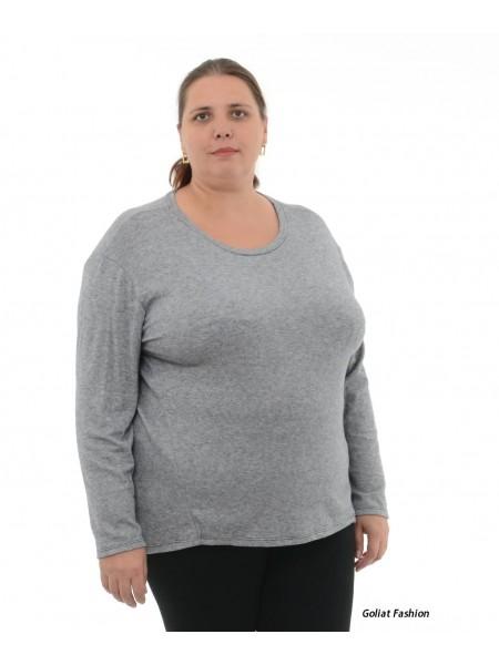 Pulover dama marime mare pulover11gfd