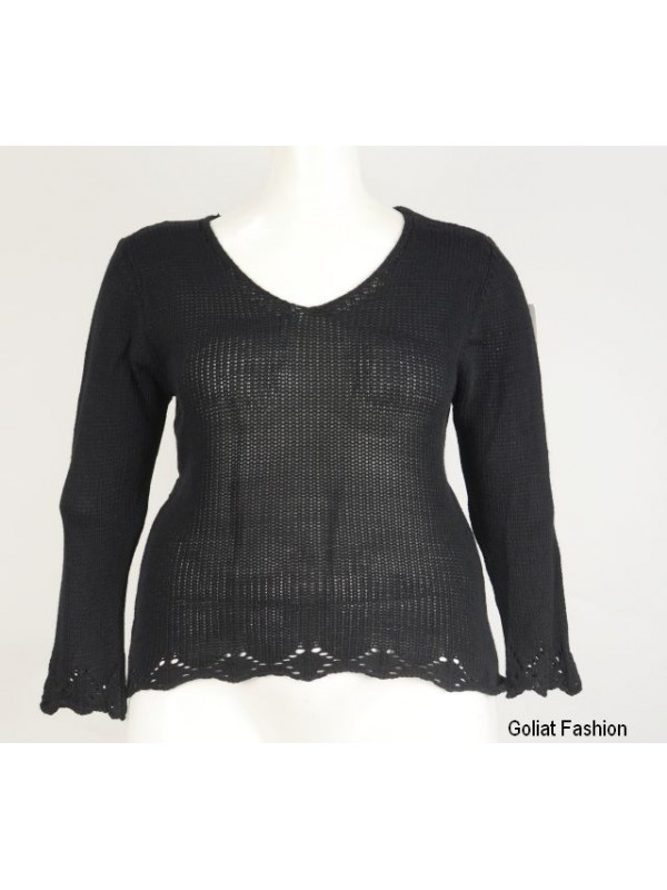 Pulover dama marime mare pulover26d