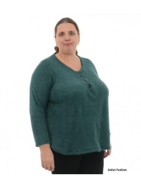 Pulover dama marime mare pulover7gfd