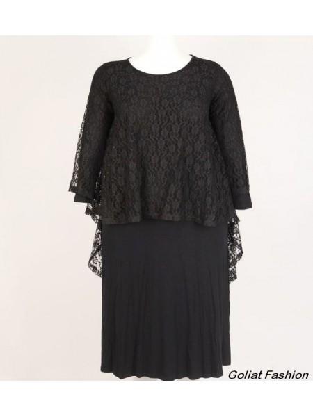 Rochie marime mare rochie3d