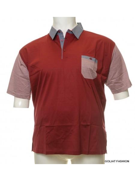 Tricou barbati marime mare tricou108b