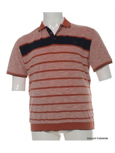 Tricou barbati marime mare tricou114b