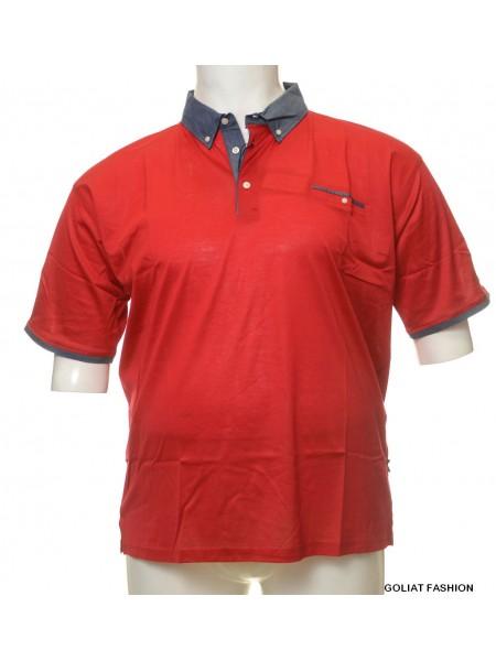 Tricou barbati marime mare tricou127b
