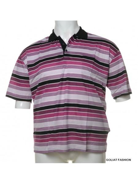 Tricou barbati marime mare tricou130b