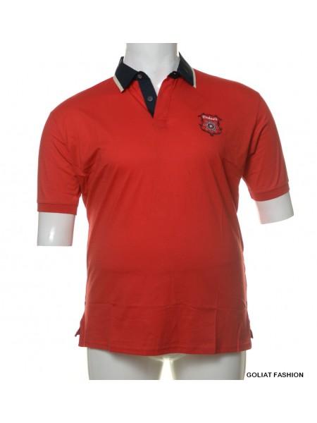 Tricou barbati marime mare tricou174b