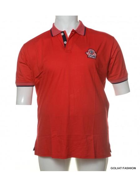 Tricou barbati marime mare tricou176b