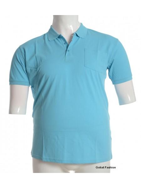 Tricou barbati marime mare tricougf136b