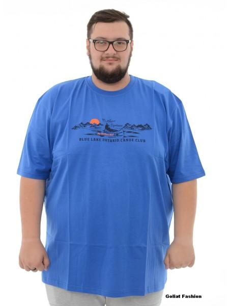 Tricou barbati marime mare tricou205gfb