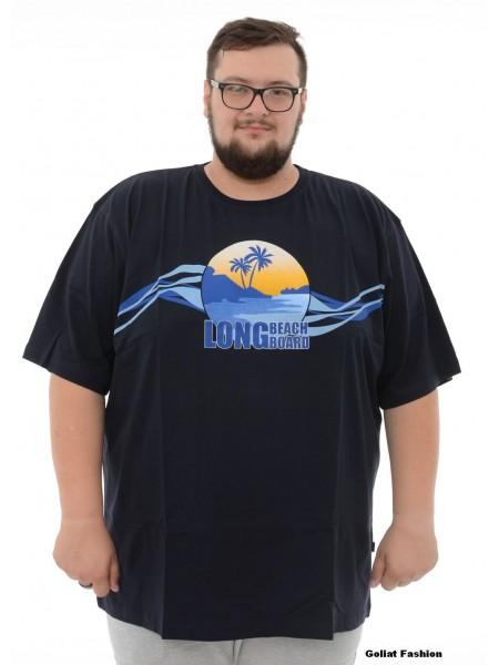 Tricou barbati marime mare tricou206gfb