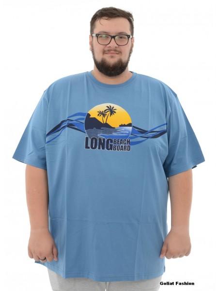 Tricou barbati marime mare tricou207gfb