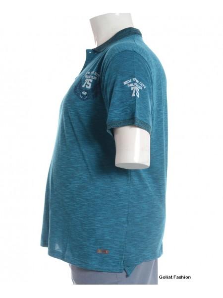 Tricou barbati marime mare tricougf127b